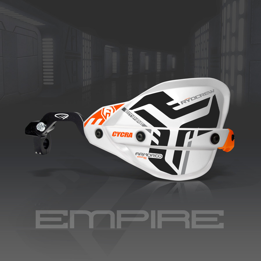 """Rydcrew Empire Probend CRM Combo for 7/8"""" Bars"""