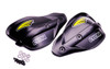 Cycra Classic Enduro Shields Shield Color: Black Shields and and Black Hardware