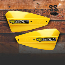 Cycra Low Profile Enduro Shields