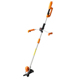 Cordless Electric Brush Cutter, 40V Max Lithium-Ion, 9 Inch