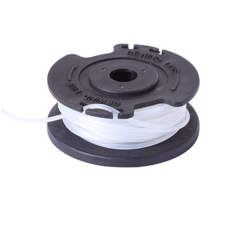 Replacement Automatic Trimmer Spool, Single-Line .065 Inch