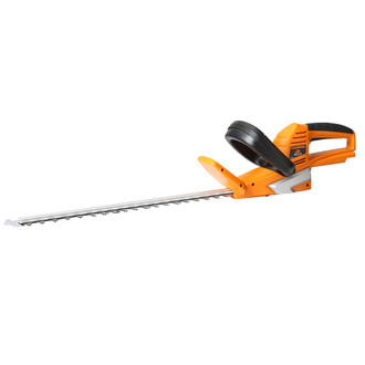 Cordless Electric Hedge Trimmer, 40V Max Lithium-Ion, 22 Inch