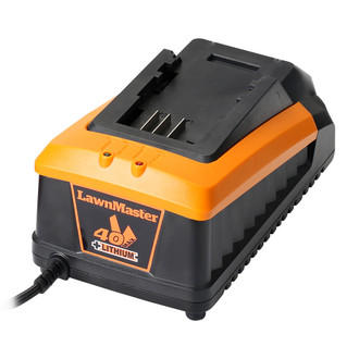 40V MAX Lithium-Ion Battery Charger