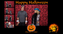 Halloween ScreenTemplate