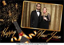 New Years Theme-  4x6 4 Image - CI Creative