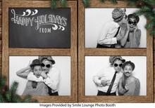 Rustic Holiday-  4x6 4 Image - CI Creative