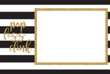 Pop Fizz Clink 2x6 and 4x6 print template