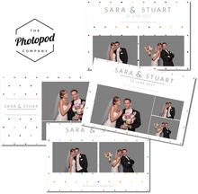 The Photopod Company - Dot Collection