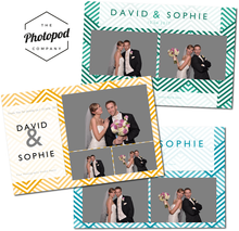 The Photopod Company - Zigzag Collection