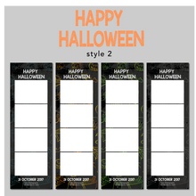 The Photopod Company - Halloween 2x6 Style 2