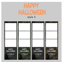The Photopod Company - Halloween 2x6 Style 3