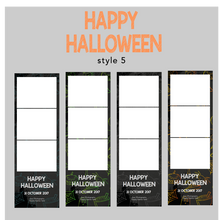 The Photopod Company - Halloween 2x6 Style 5