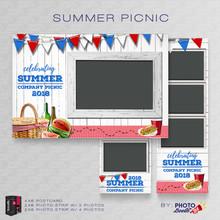 Summer Picnic Bundle - CI Creative