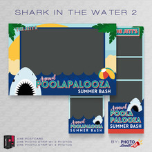 Shark in the Water 2 Bundle - CI Creative