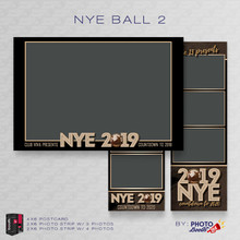 NYE Ball 2 Bundle - CI Creative