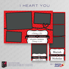I Heart You Bundle - CI Creative