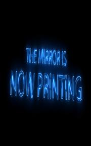Neon Mirror 3 Image - Booth Theme