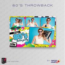 80s Throwback 4x6 - CI Creative