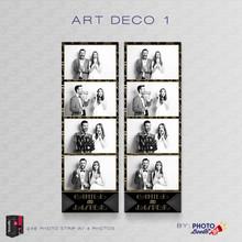 Art Deco 1 2x6 4Image - CI Creative