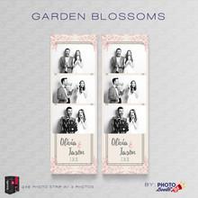 Garden Blossoms 2x6 3Images - CI Creative