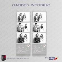 Garden Wedding 2x6 3Images- CI Creative