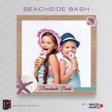 Beachside Bash 5x5 - CI Creative