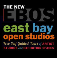 Welcome to the New East Bay Open Studios 2017!