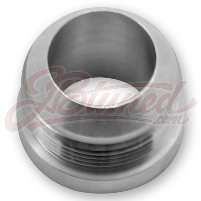 Aluminum Weld in male Bung