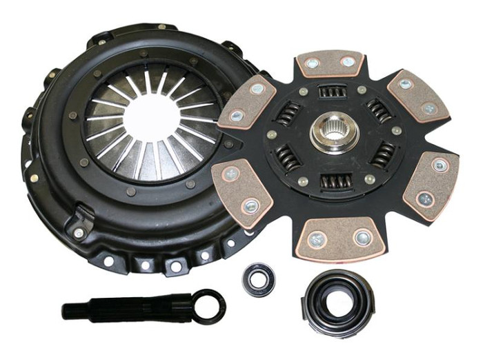 Competition Clutch Stage 5 Clutch Kit - Honda K-Series