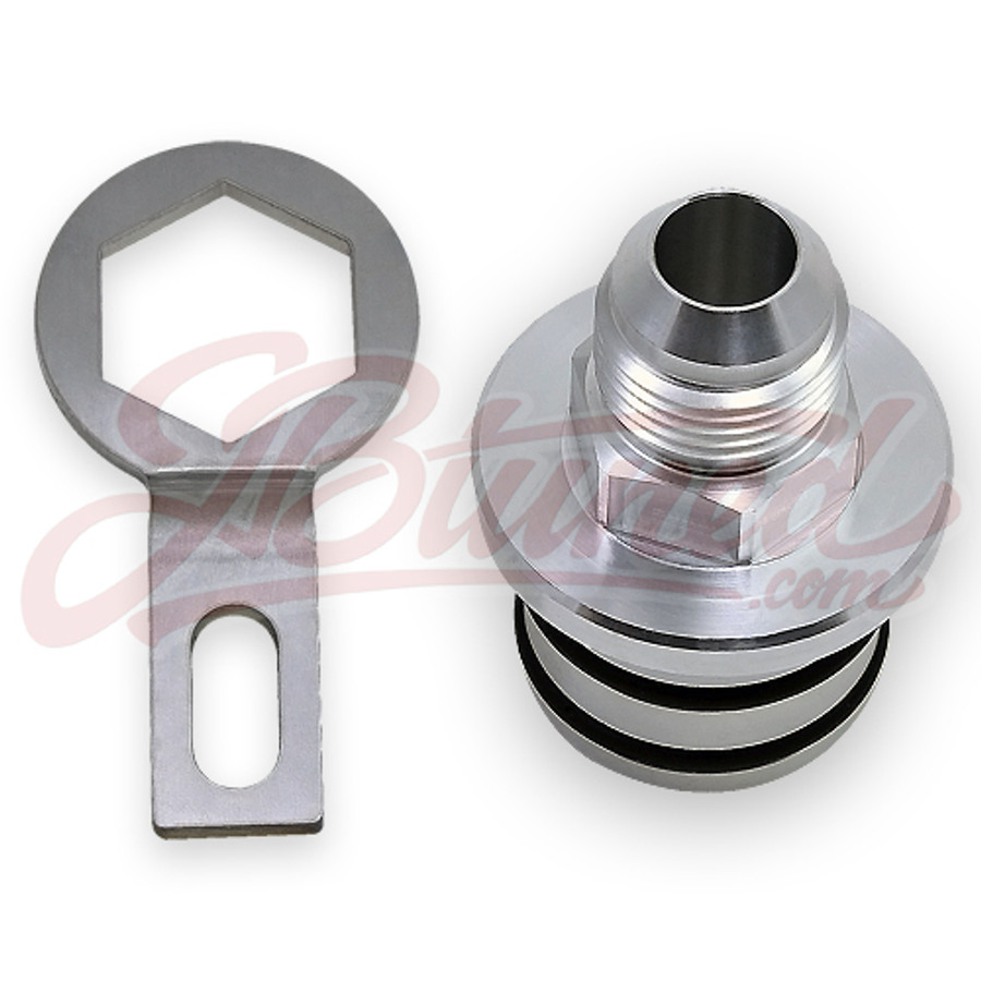 JBtuned Honda Block Plug Adapter - Honda D-Series