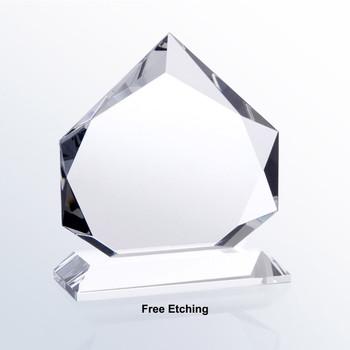 Prestige Diamond Crystal  Award