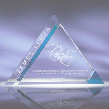 Imagery Crystal Award