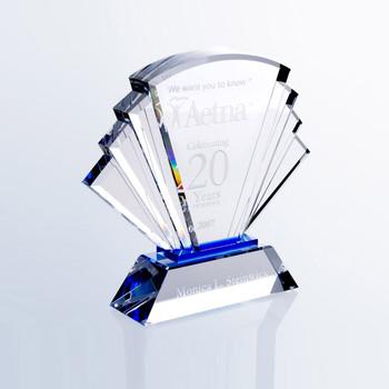 Crystal Prosperity Award