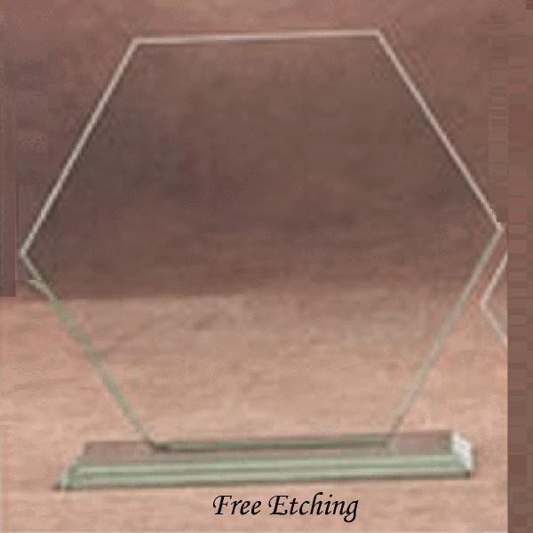 Hexagon Award
