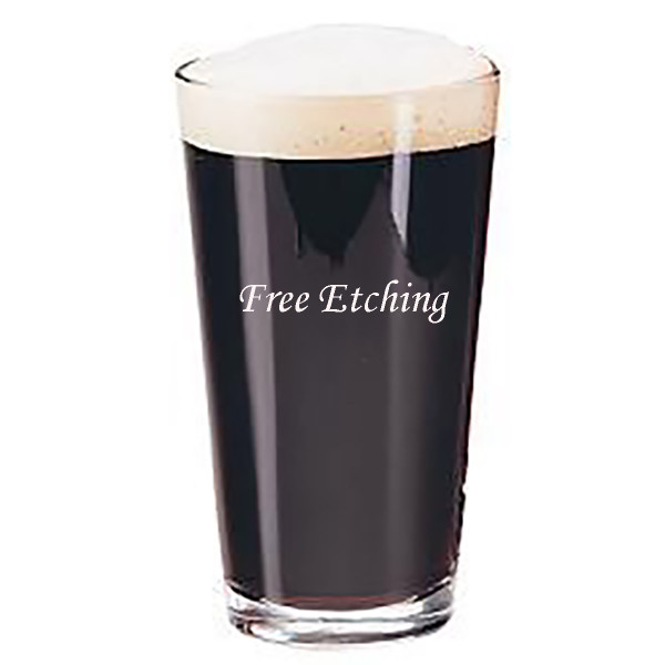 Beer/Beverage Glasses