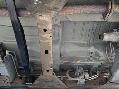 2007-2013 Silverado 2 piece conversion Drive Shaft Kit