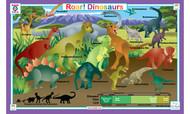 Roar! Dinosaur Placemat