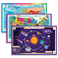 Geography Gift Set