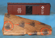 6454 Erie Box Car: New Old Stock (10)