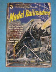 1950 Model Railroading: First Edition (6)
