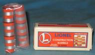 32922 Highway Construction Barrel Set (10/OB)