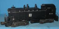 623 Santa Fe NW-2 Diesel Switcher (7)