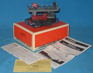 18406 Track Maintenance Car (9/OB)