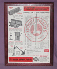 1948 (November) Madison Hardware Advertisement (9)