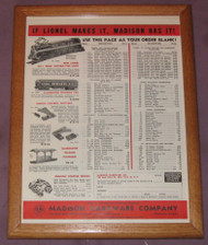 1948 (March) Madison Hardware Advertisement (9)