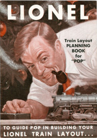 1949 Train Layout Planning Book For Pop (9)