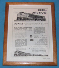 1949 (June) Lionel Corporation Advertisement (9)