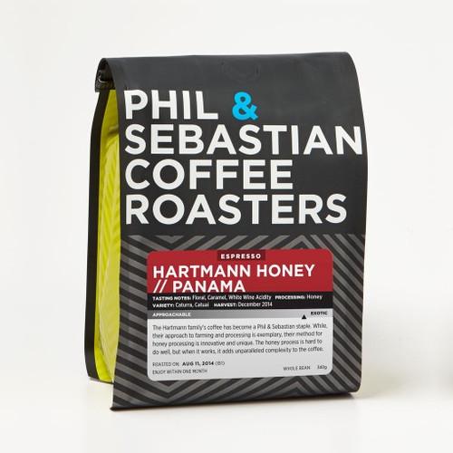 Hartmann Honey