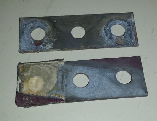 Fender Shim Set - 1989 - 1997