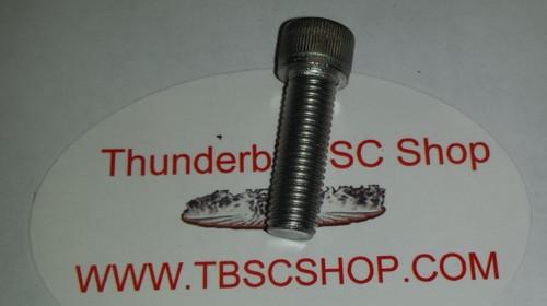 Water Pump Pulley or Jackshaft Pulley Bolt - Stainless Steel - 1989 - 1995